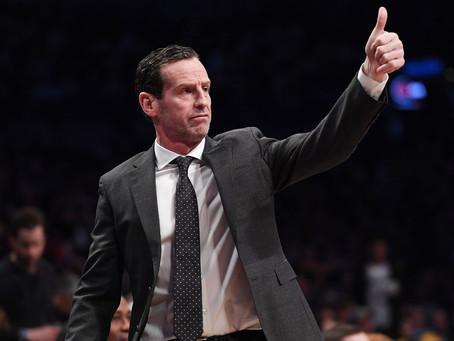 Brooklyn Nets Extend Kenny Atkinson
