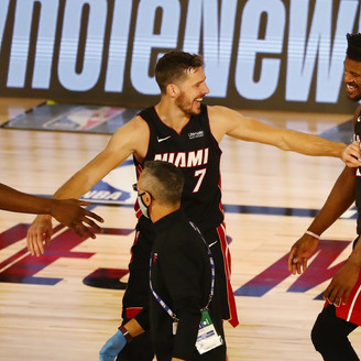 The Miami Heat's Long Road Back to the Eastern Conference Finals