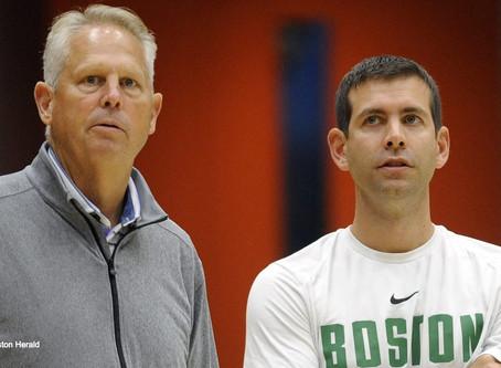 Holiday Wish List: Boston Celtics