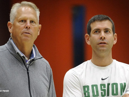 Holiday Wish List: Boston Celtics