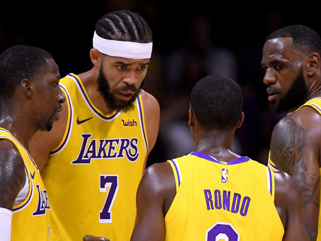 Los Angeles Lakers Free Agency: Do's and Don'ts