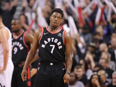 Tired, or Toothless? Breaking down Raptors' Recent Rough Patch