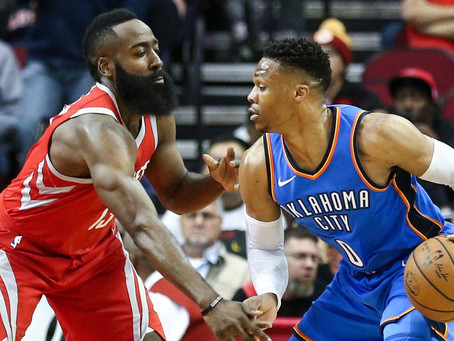 Takeaways From the Russell Westbrook-Chris Paul Trade