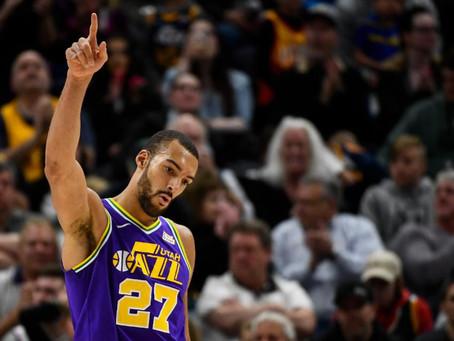 NBA Fantasy: Predicting the Top 3 in Blocks for the 2019-20 Season