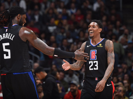 Which NBA Bench Units Are Stepping Up This Season?