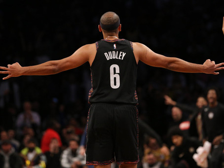 Lakers Land Jared Dudley
