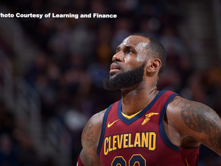 Is LeBron Running Out of Time?
