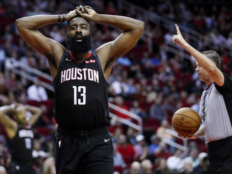 NBA Fantasy: Predicting the Top 3 in Turnovers for the 2019-20 Season