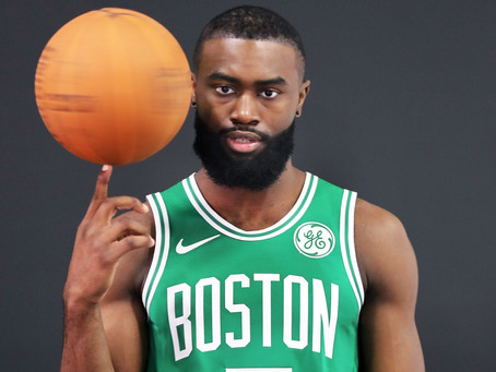The $115M Man: Why I Love The Jaylen Brown Contract