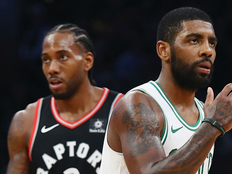 What Could Go Wrong? 2019 NBA Offseason Edition