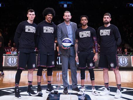 OTG Team Awards: Brooklyn Nets