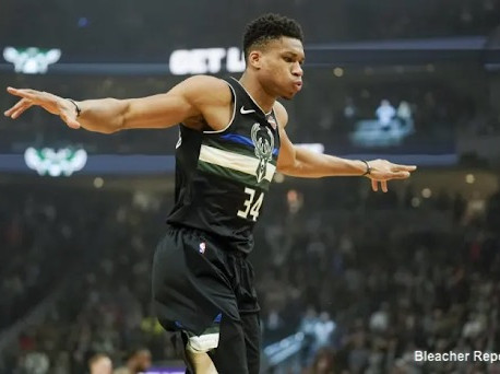 Giannis Antetokounmpo and the Unforgiving Art of Legacy Building