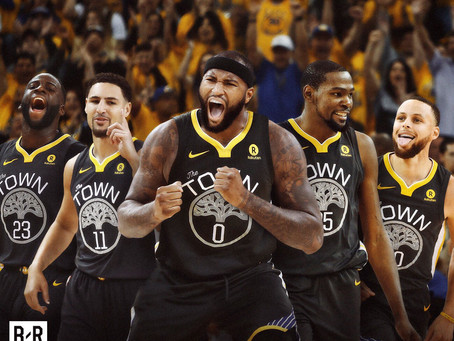 Why DeMarcus Cousins Going To Golden State is Good/Bad For the League