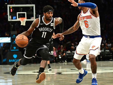 Brooklyn Nets: Five Thoughts One Month In