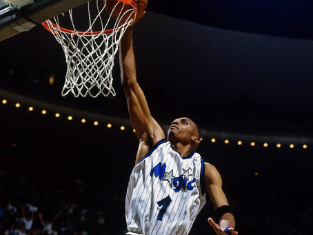 What If Penny Hardaway Stayed Healthy?