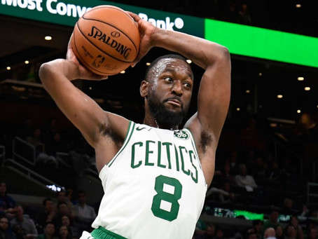 2019-20 NBA Team Preview Series: Boston Celtics