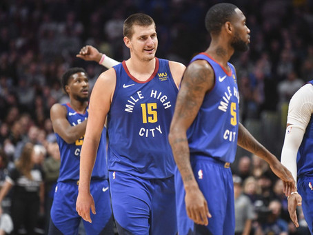 4 Thoughts After Week 1 of the 2019-20 Season For the Denver Nuggets