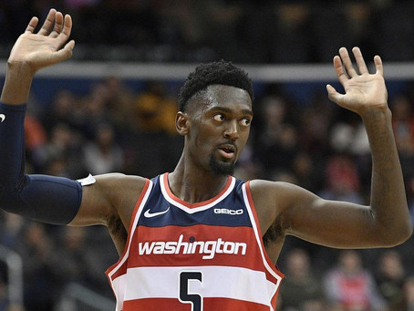 Bobby Portis Makes An Impact On His New Team
