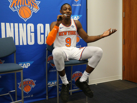 Four Things Knicks Fans Should Hope For This 2019-20 Season
