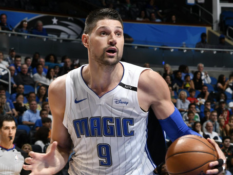 2019 NBA Free Agents: Nikola Vucevic