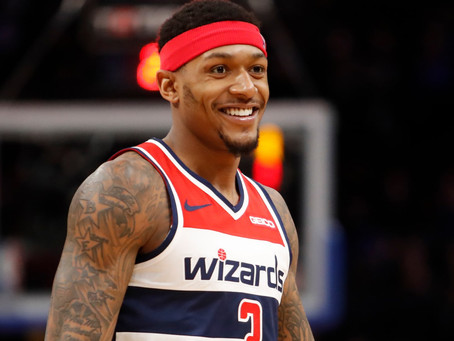 Monumental Victory or Major Mistake: What Does Bradley Beal's Contract Extension Means?