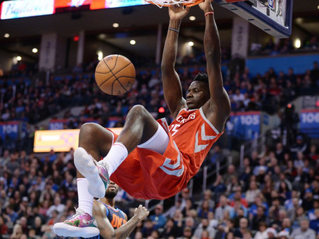NBA Fantasy: Predicting the Top 3 in Field Goal Percentage For the 2019-20 Season