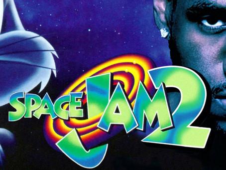 Hot Take Marathon: Space Jam 2 is a Bad Idea