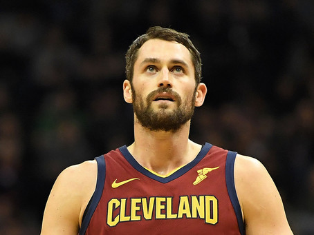 Kevin Love Trade Packages