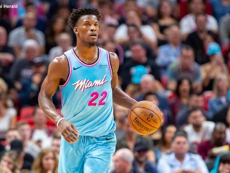 Predicting Disney: Miami Heat