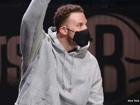 Blake Griffin and the Nets Culture Continuity