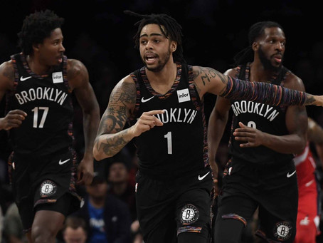 2019 Playoff Preview: Brooklyn Nets