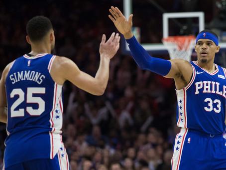 Evaluating the Philadelphia 76ers 2019 Offseason