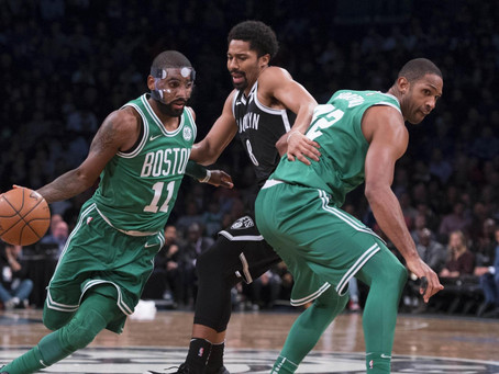 Hot Take Marathon: Brooklyn Will Finish the Season With the 3rd Seed