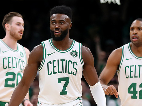 2019 Playoff Preview: Boston Celtics