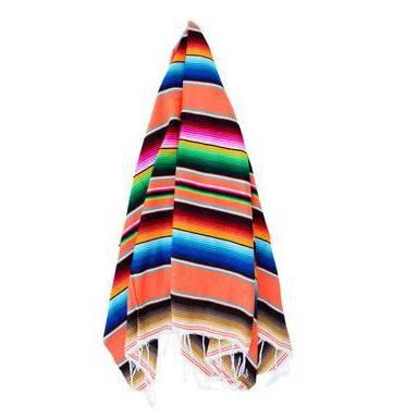 The Tamarindo Blanket