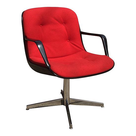 Steelcase Swivel Office Chair