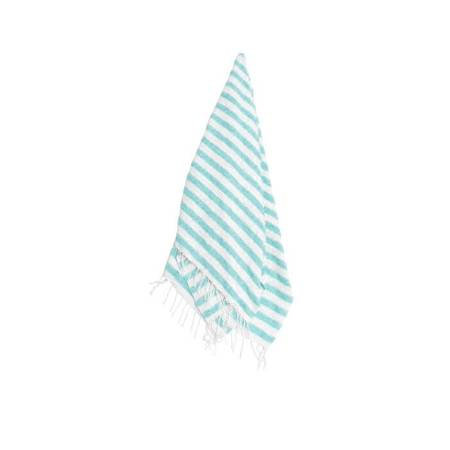 The Nassau Blanket