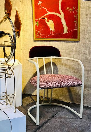 80's Arm Chair