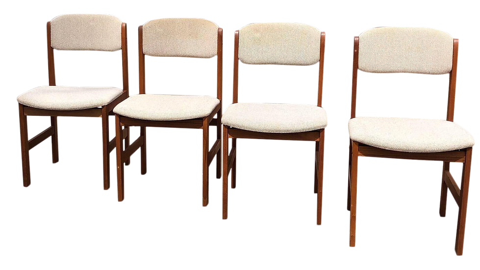 Benny Linden Chair - Set of four