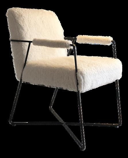 Sherpa Arm Chair