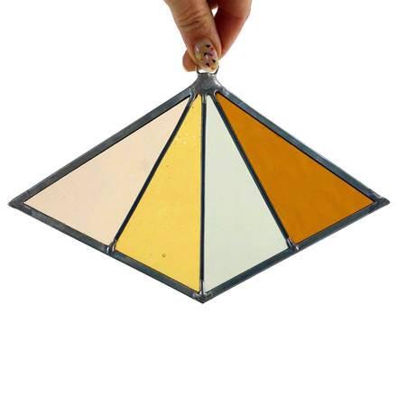 Diamond Suncatcher - Field