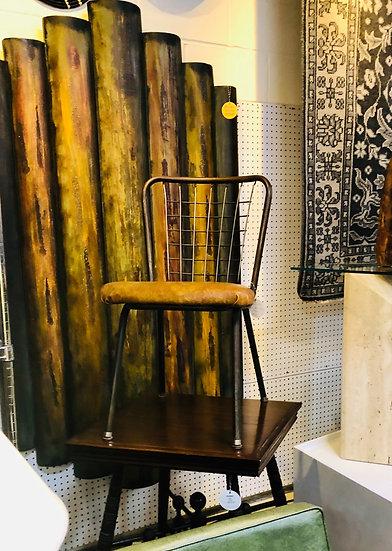 50's Birdwire Chair