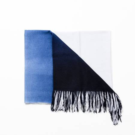 Azure Throw