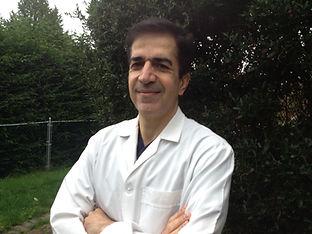 Dr. Fariborz Hassani
