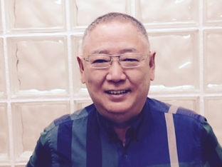 Dr. Stephen Woo