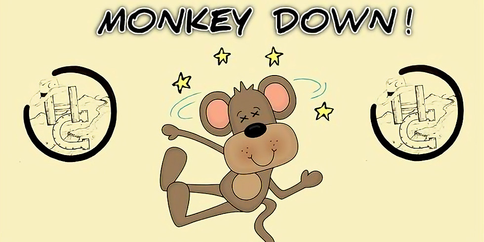 Monkey Down