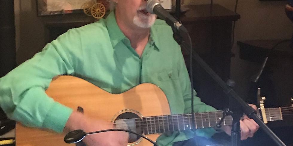 Steve Morrison & The Vibe