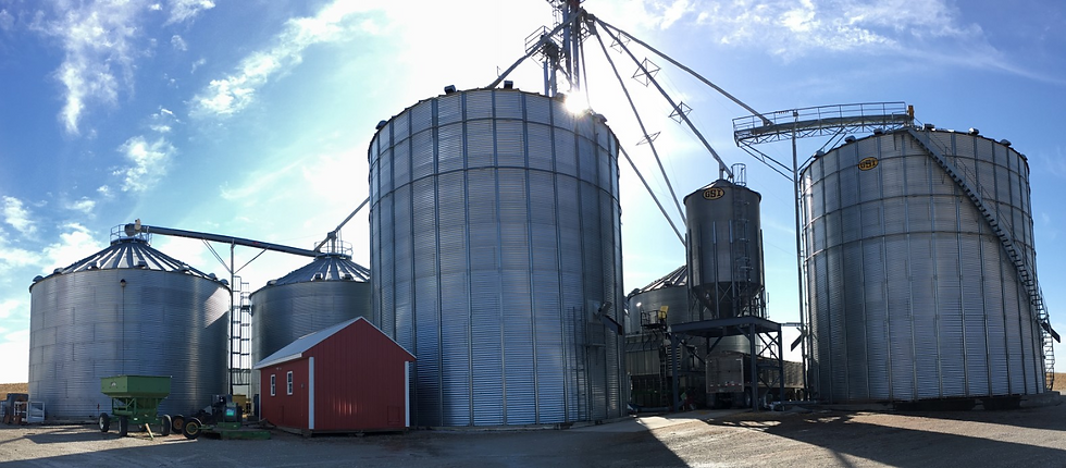 Farm Appraisal E K S Appraisals Inc Nw Missouri Amp Sw Iowa