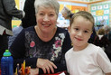 MDCS Primary Grandparents and Special Fr