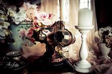 Mari-Antoinette Steampunk Edition